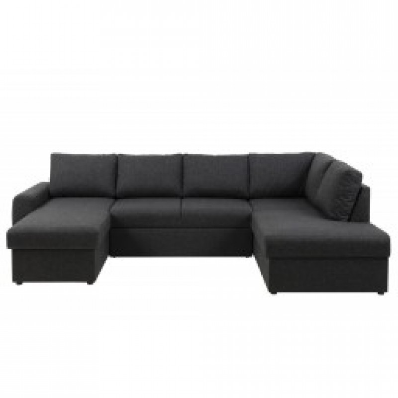 En sofa i gave
