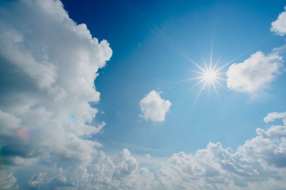 Sådan beskytter du dig bedst muligt mod solen