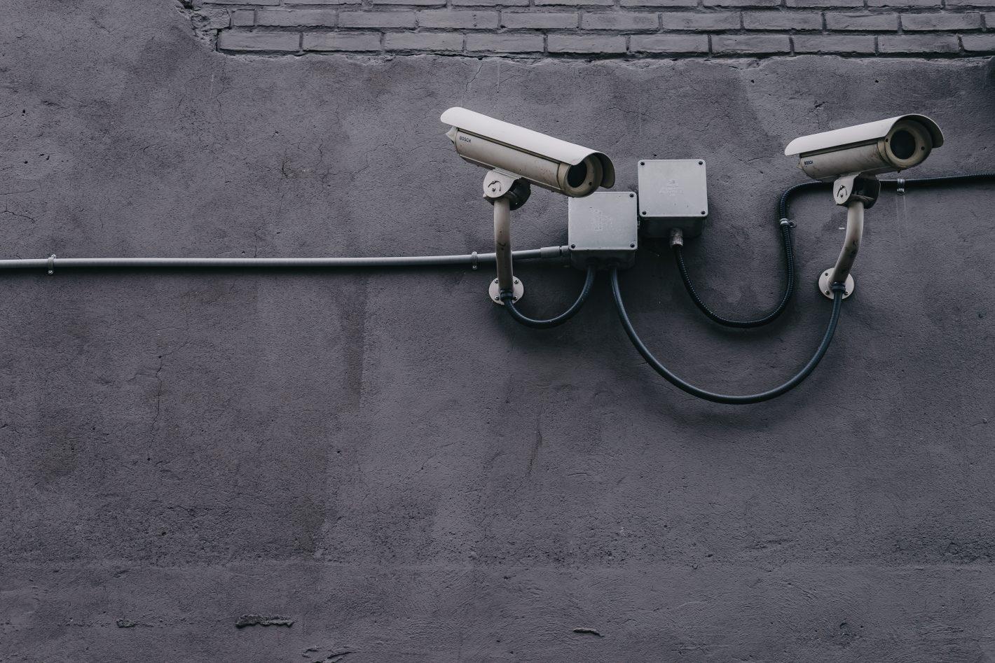 Videoovervågning som gør-det-selv